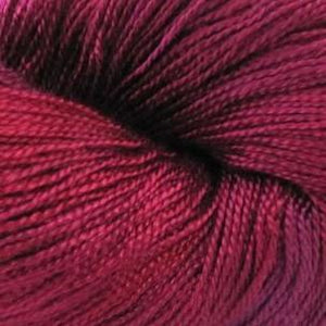 Tencel 3.2-Yarn-Ruch Designs-Raspberry-The Sated Sheep
