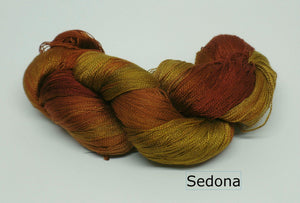 Tencel 3.2-Yarn-Ruch Designs-Sedona-The Sated Sheep