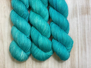 Journey Worsted-Yarn-Primrose Yarn Co.-Tiffany-The Sated Sheep