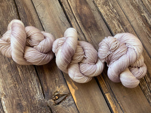 Bonnie Superfine Micron 2-Ply-Yarn-Dream in Color-Unimaginable-The Sated Sheep