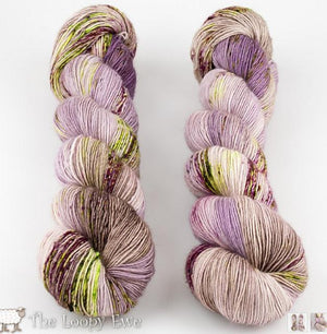 Uschitita Singles-Yarn-Uschitita-Ella Elle La-The Sated Sheep