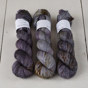 Uschitita Singles-Yarn-Uschitita-Kitty-The Sated Sheep