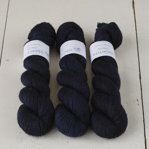 Uschitita Singles-Yarn-Uschitita-Major Tom-The Sated Sheep