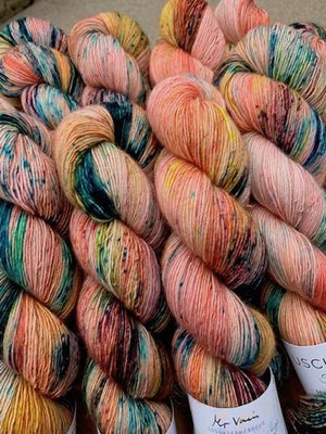 Uschitita Singles-Yarn-Uschitita-Mr. Vain-The Sated Sheep