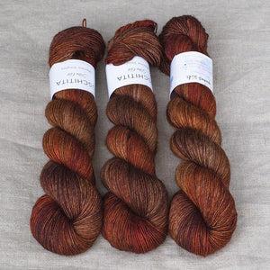 Uschitita Singles-Yarn-Uschitita-Squirrel Kids-The Sated Sheep