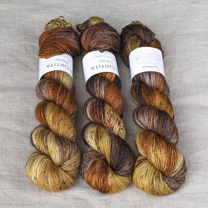 Uschitita Singles-Yarn-Uschitita-Teahouse-The Sated Sheep