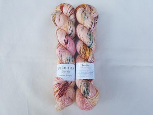 Uschitita Singles-Yarn-Uschitita-The Sated Sheep