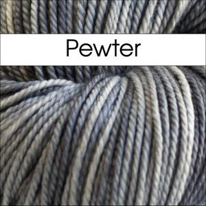 Vera-Yarn-Anzula-Pewter-The Sated Sheep