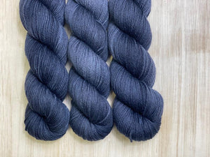 Journey Worsted-Yarn-Primrose Yarn Co.-Vinyl-The Sated Sheep