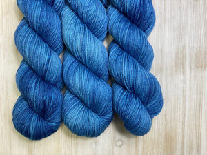 Journey Worsted-Yarn-Primrose Yarn Co.-Winters Tale-The Sated Sheep