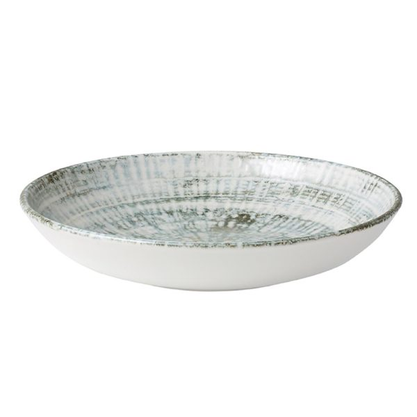 Bonna Odette Olive Round Flared Bowl 230mm diameter