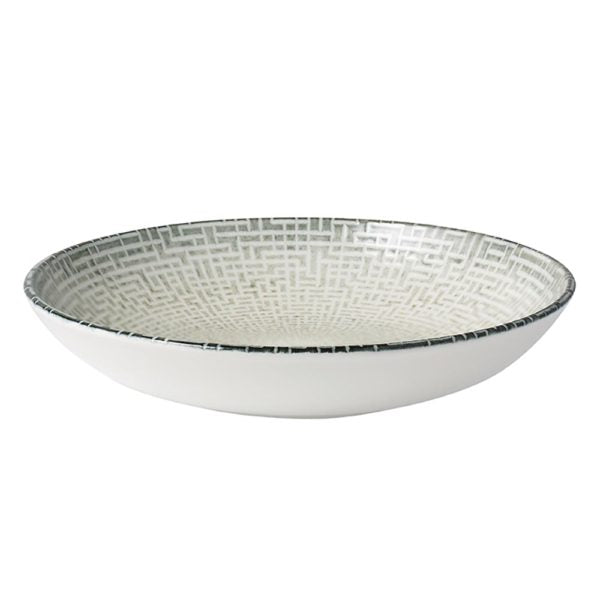 Bonna Maze Round Flared Bowl 230mm diameter