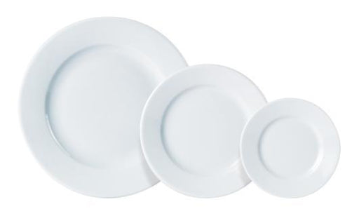 Orion Wide Rim Plate 18cm