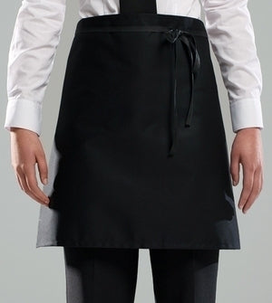 Chefs Half Aprons Polycotton with Pocket