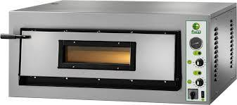 Fimar FYL/6 1 Chamber Electric Pizza Oven / 6 Pizzas 350mm