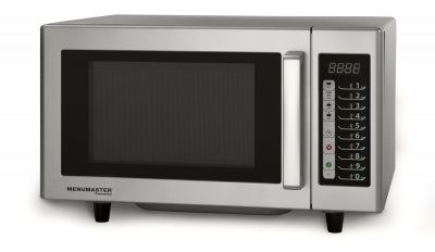 Menu Master Commercial Microwave 1000W