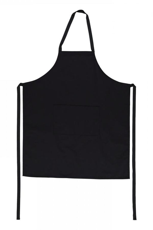 Barbecue Apron (with pocket) Polycotton 650x800mm