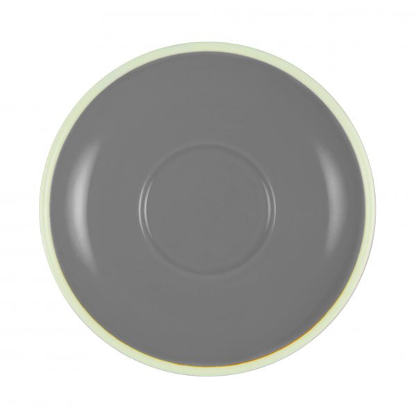 Brew Saucer French Grey (suits BW0500 espresso cup)