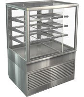 COSSIGA BTG Tower  Refrigerated Ambient Combo Display Cabinet