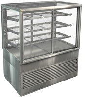 COSSIGA BTG Tower Refrigerated Free-Standing Display Cabinet