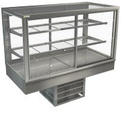 COSSIGA STG Countertop Tower Refrigerated Display Cabinet