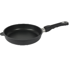 AMT Induction Frypan 24cm
