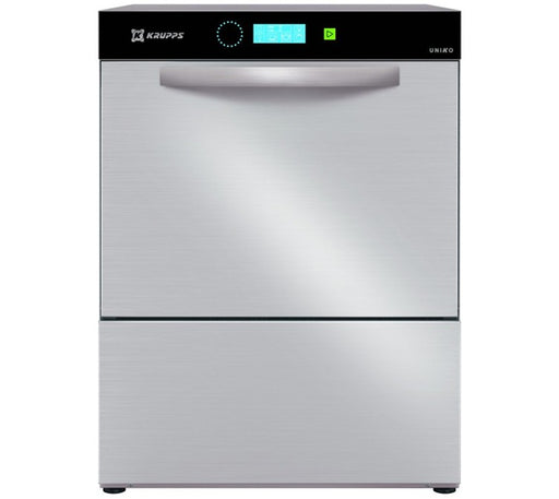Krupps Elitech EL45TE Undercounter Glass-Dishwasher 450 x 450