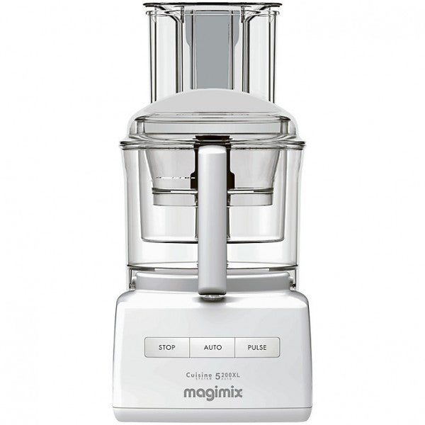 Magimix Cuisine System 5200XL Food Processor