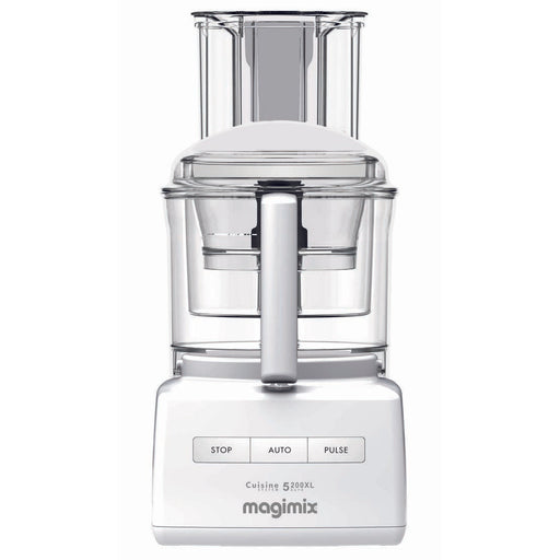 Magimix Cuisine System 5200 Food Processor