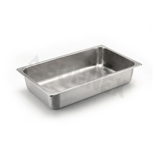Steam Pan GN 1/1 102mm -530mm x 325mm