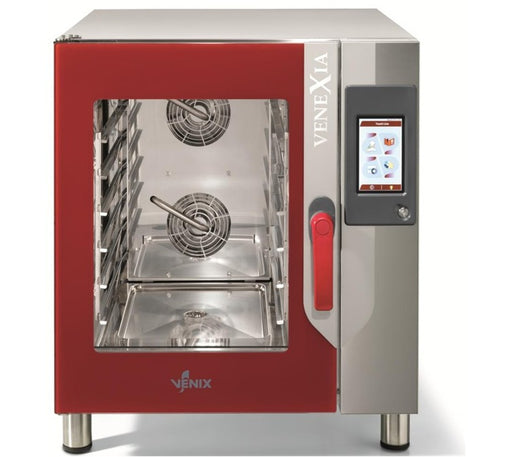 VENIX SAN MARCO SM07TC - Electric Combi Steam Oven - 7 GN 1/1