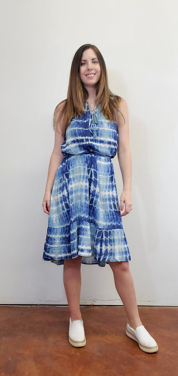Lou Lou Aegean Dress