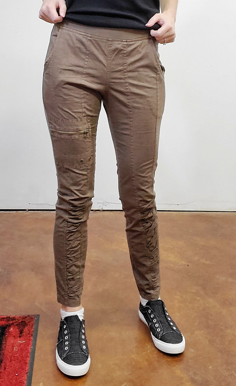 Printed Gimli Pants