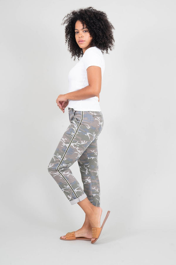 June Casual Trouser