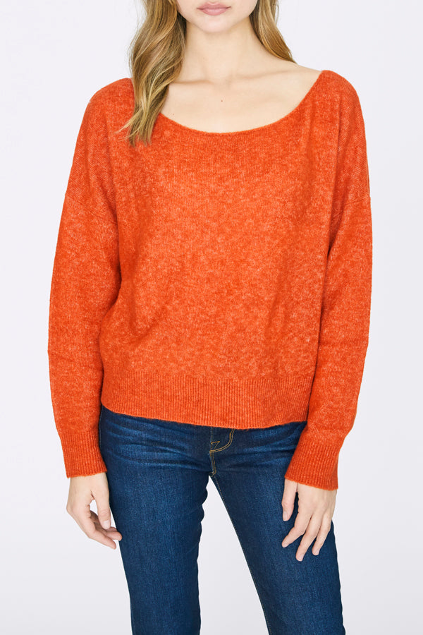 Chill Out Sweater-Honeyed Boutique