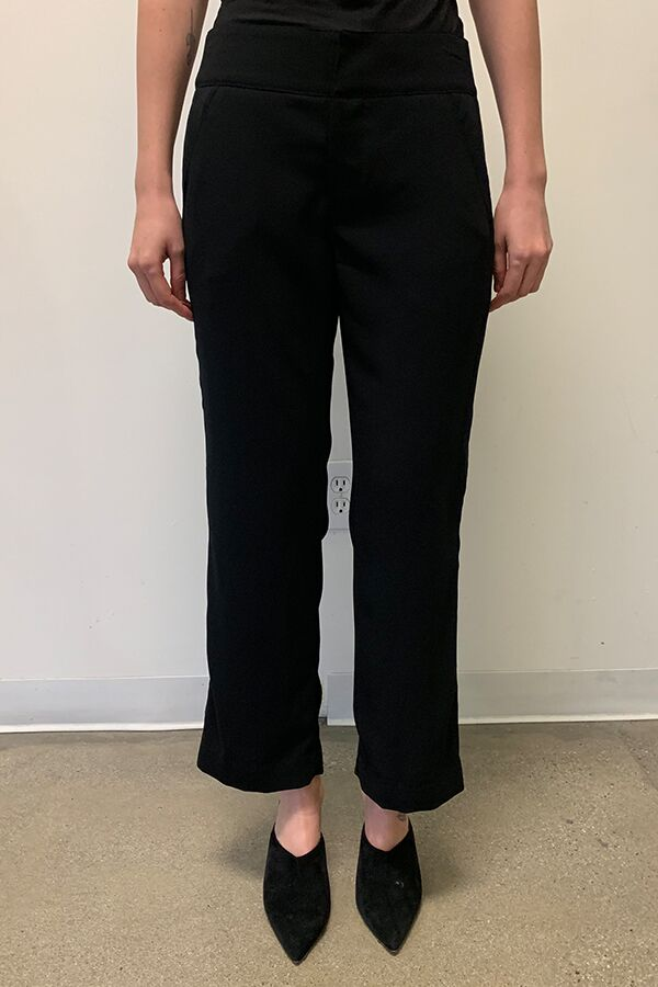 Oxford Trouser
