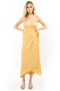 Sunshine Midi Dress-Dress-Honeyed Boutique