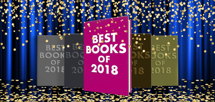 Mensing's top 10 Best Books of 2018