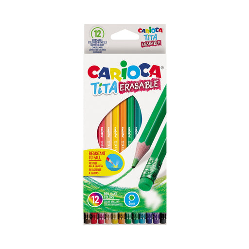 Tita Color Pencils