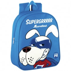 Supergrrr Backpack