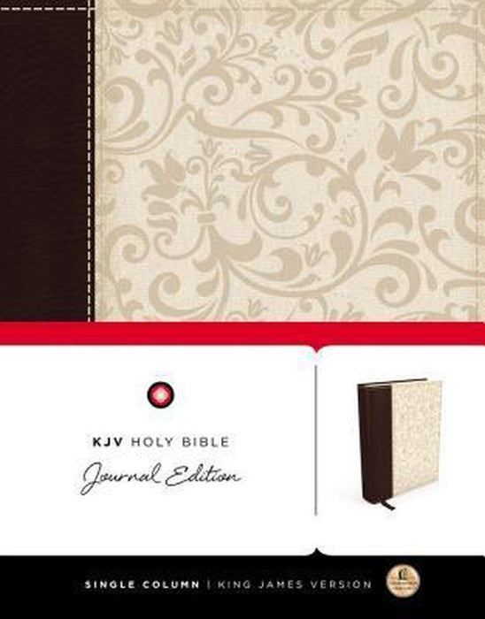 KJV, Holy Bible, Journal Edition