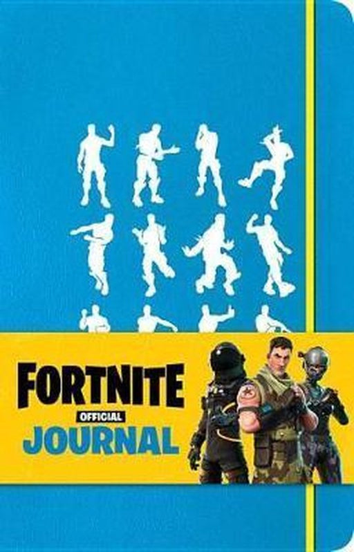 Fortnite Journal Hardcover