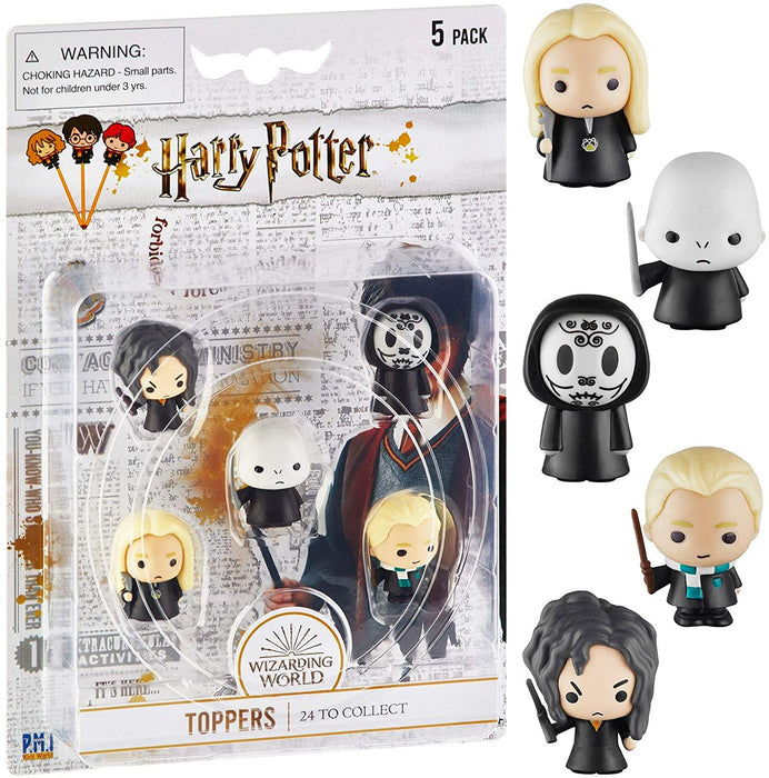 Harry Potter Pencil Topper