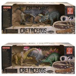 Dinosaurs in Box