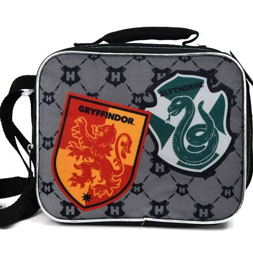 Harry Potter Rectangle Lunch Bag with Strap
