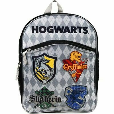 Harry Potter Backpack w/ Front Pocket