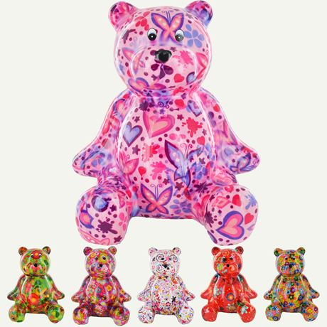 Bear Money Bank