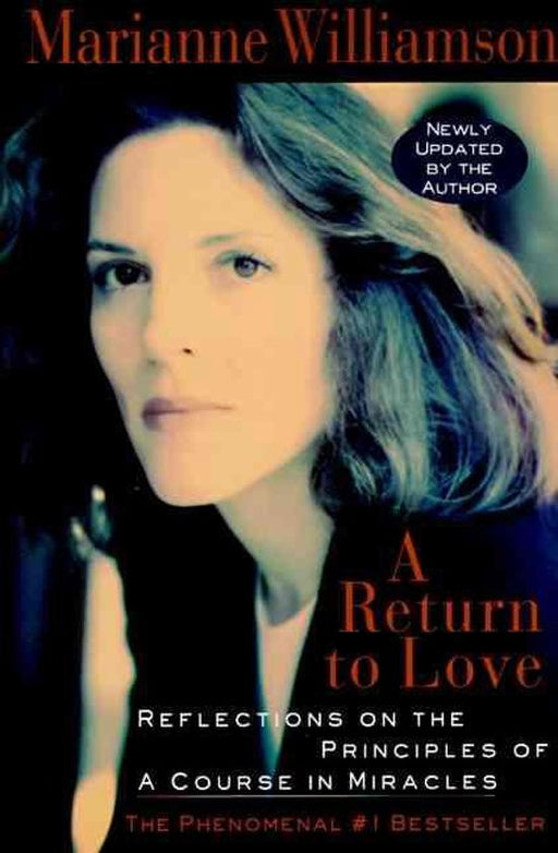 A return to love