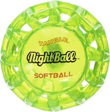 TANGLE NIGHTBALL SOFTBALL