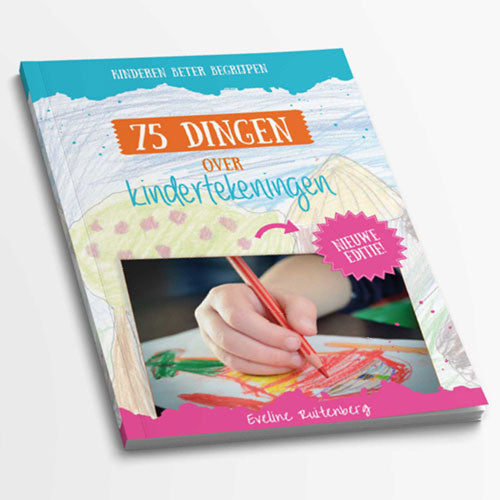 75 dingen over kindertekeningen